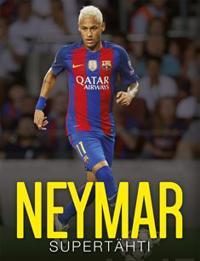 Neymar - Supertähti