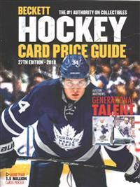 Beckett Hockey Price Guide #27