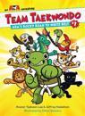 Team Taekwondo 1