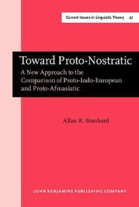 Toward Proto-Nostratic