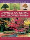 The Practical Illustrated Guide to Japanese Gardening and Growing Bonsai: Essential Advice, Step-By-Step Techniques and Projects, Plans, Plant Listing