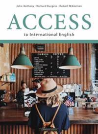 Access to international English