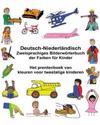 Deutsch-Niederlandisch Zweisprachiges Bilderworterbuch Der Farben Fur Kinder Het Prentenboek Van Kleuren Voor Tweetalige Kinderen