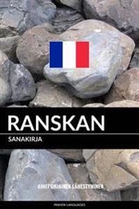 Ranskan Sanakirja: Aihepohjainen Lahestyminen