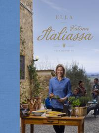Ella : kotona Italiassa