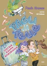 Tagli ja Telle