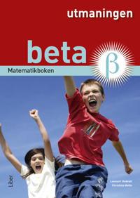 Matematikboken Beta Utmaningen