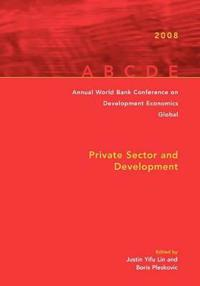 Annual World Bank Conference on Development Economics 2008, Global