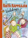 Risto Räppääjän laulukirja + CD