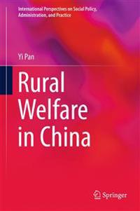 Rural Welfare in China