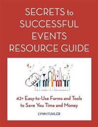 Secrets to Successful Events Resource Guide