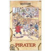 Enkla fakta om pirater