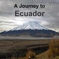 A Journey to Ecuador 2018