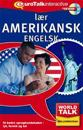 World talk. Amerikansk engelska