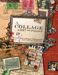 Collage Lost And Found