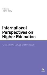 International Perspectives on Higher Education