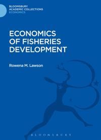 Economics of Fisheries Development
