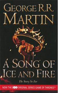 Game of Thrones, 6 vol box