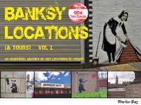 Banksy Locations (Tours)