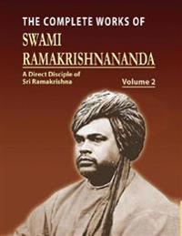 Complete Works of Swami Ramakrishnananda Volume 2