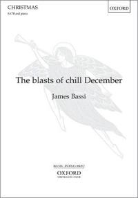 The blasts of chill December