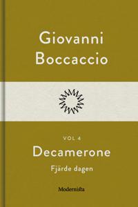 Decamerone vol 4, fjärde dagen