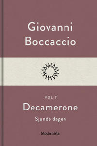 Decamerone vol 7, sjunde dagen