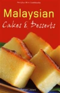 Mini Malysian Cakes and Desserts