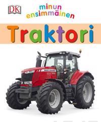 Traktori - Minun ensimmäinen