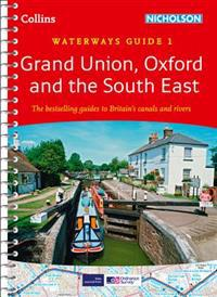 Grand Union, Oxford & the South East