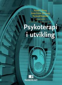 Psykoterapi i utvikling