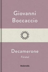 Decamerone, företal