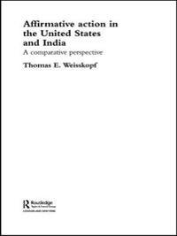 Affirmative Action in the United States and India
