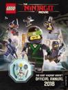 Lego (r) ninjago movie: official annual 2018