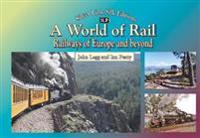 World of rail - railways of europe and beyond