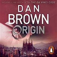 Origin - (robert langdon book 5)