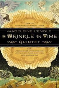 Wrinkle in Time Quintet