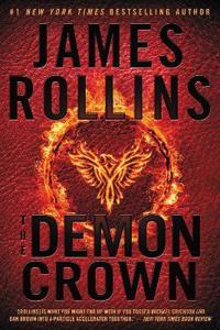 Demon Crown Intl