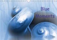 Blue Moments 2018