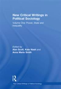 New Critical Writings in Political Sociology