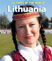 Lithuania - Sakina Kagda  Zawiah Abdul Latif  Debbie Nevins - böcker (9781502627391)     Bokhandel