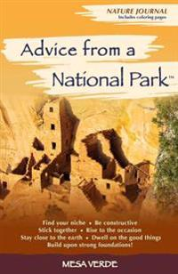 Advice from a National Park - Mesa Verde: Nature Journal