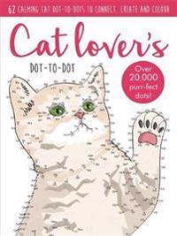 Dot-to-Dot Cute Cats