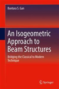 An Isogeometric Approach to Beam Structures