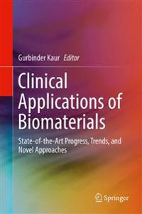 Clinical Applications of Biomaterials