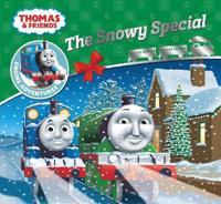 ThomasFriends: The Snowy Special