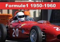 Formule 1 1950-1960 2018