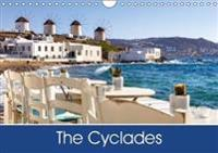 The Cyclades 2018