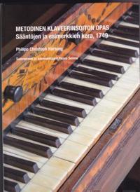 Metodinen klaveerinsoiton opas