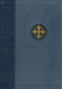 Det Nye testamentet med salmene og ordspråkene